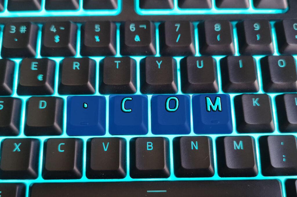 agencia de marketing digital - dominios